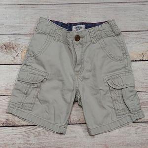Oshkosh Khaki Shorts